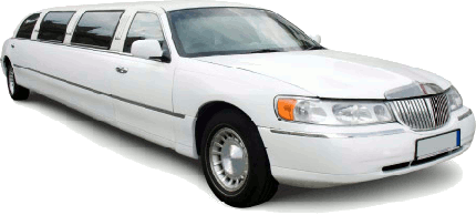 Stars stretched limousine